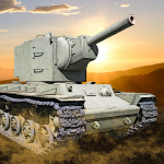 Attack on Tank : Rush – World War 2 Heroes (MOD, Unlimited Money) 3.2.0