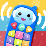 Baby Phone. Kids Game (MOD, Unlimited Money) 9.1