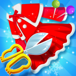 🎅📏Baby Tailor 4 – Christmas Party (MOD, Unlimited Money) 3.0.5017