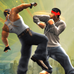 Big Fighting Game (MOD, Unlimited Money) 1.1.4
