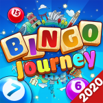 Bingo Journey – Lucky Bingo Games Free to Play (MOD, Unlimited Money) 1.2.9