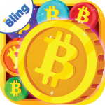 Bitcoin Blast Earn REAL Bitcoin  (MOD, Unlimited Money) 2.0.32