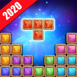 Block Puzzle 2020: Funny Brain Game (MOD, Unlimited Money) 1.82