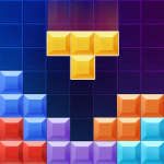 Block Puzzle Brick 1010 Free – Puzzledom (MOD, Unlimited Money) 8.1.3