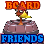Board Game Friends (2,3,4players) 11Games (MOD, Unlimited Money) 21