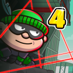 Bob The Robber 4 (MOD, Unlimited Money) 1.33