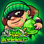 Bob The Robber: League of Robbers (MOD, Unlimited Money) 1.17