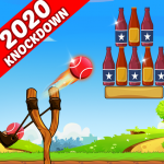 Bottle Shooting Game – Knock Down & Flip (MOD, Unlimited Money) 1.14