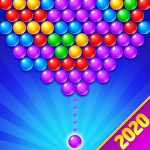 Bubble Shooter Legend (MOD, Unlimited Money) 2.13.1