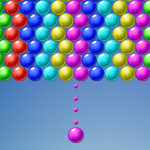 Bubble Shooter With Friends (MOD, Unlimited Money) 1.4.3