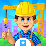Builder Game (MOD, Unlimited Money) 1.39