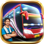 Bus Simulator Indonesia (MOD, Unlimited Money)3.4.3