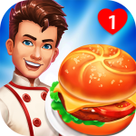 COOKING CRUSH: Cooking Games Craze & Food Games (MOD, Unlimited Money) 1.1.7