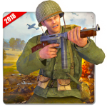 Call Of Courage : WW2 FPS Action Game (MOD, Unlimited Money) 1.0.16