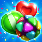 Candy Bomb Smash (MOD, Unlimited Money) 1.1.2.32