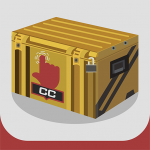 Case Clicker 2 – Custom cases! (MOD, Unlimited Money) 2.4.2a