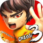 Chaos Fighters3 – Kungfu fighting (MOD, Unlimited Money) 5.4.1