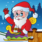 Christmas Puzzle Games – Kids Jigsaw Puzzles 🎅 (MOD, Unlimited Money) 25.1