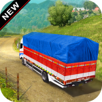 City Cargo Truck Driving: Truck Simulator Games (MOD, Unlimited Money) 1.3
