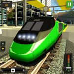 City Train Driver Simulator 2019: Free Train Games (MOD, Unlimited Money) 4.2