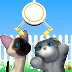 Claw Crane Cats (MOD, Unlimited Money) 2.04.110