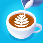 Coffee Shop 3D (MOD, Unlimited Money) 1.7.2