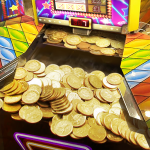 Coin Pusher (MOD, Unlimited Money) 5.4