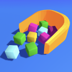 Collect Cubes (MOD, Unlimited Money) 1.2.3