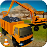 Construction Simulator Heavy Truck Driver (MOD, Unlimited Money) 1.1