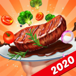 Cooking Hot My Restaurant Cooking Game  1.0.60