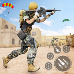 Counter Terrorist Special Ops 2020 (MOD, Unlimited Money) 1.7