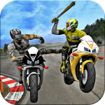 Crazy Bike Attack Racing New: Motorcycle Racing (MOD, Unlimited Money) 3.0.08