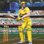 Cricket World Tournament Cup  2020: Play Live Game (MOD, Unlimited Money) 7.1