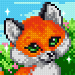 Cross-Stitch Masters (MOD, Unlimited Money) v1.0.79