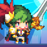 Crusaders Quest (MOD, Unlimited Money) 5.7.0 .KG