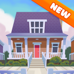 Decor Dream: Home Design Game and Match-3 (MOD, Unlimited Money) 1.9