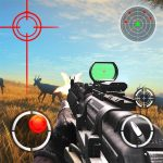 Deer Hunting 2020: hunting games free (MOD, Unlimited Money) 5.0.3