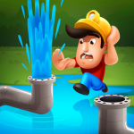 Diggy's Adventure: Mine Maze Levels & Pipe Puzzles  (MOD, Unlimited Money) 1.5.480