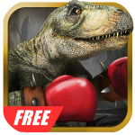 Dinosaurs fighters – Free fighting games (MOD, Unlimited Money) 2.1