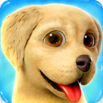 Dog Town: Pet Shop Game, Care & Play Dog Games  (MOD, Unlimited Money) 1.4.54