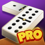 Dominoes Pro | Play Offline or Online With Friends (MOD, Unlimited Money) 8.02