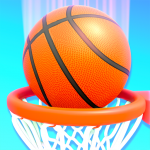 Doodle Dunk (MOD, Unlimited Money) 1.3.7