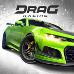 Drag Racing (MOD, Unlimited Money) 2.0.43