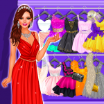 Dress Up Games Free (MOD, Unlimited Money) 1.0.7