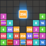 Drop The Number : Merge Game (MOD, Unlimited Money) 1.6.4