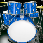 Drum Solo HD  –  The best drumming game (MOD, Unlimited Money) 4.5