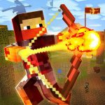 Dungeon Hero: A Survival Games Story (MOD, Unlimited Money) 1.71