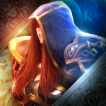 Dungeon Hunter 5 – Action RPG (MOD, Unlimited Money) 4.9.0n