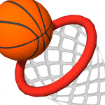 Dunk Hoop (MOD, Unlimited Money) 1.3