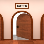 EXiTS – Room Escape Game (MOD, Unlimited Money) 7.8